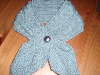 En-cours en tricot Echang18