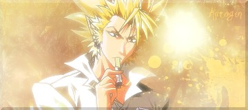 -Gin Ichimaru Art- - Page 6 Hiruma10
