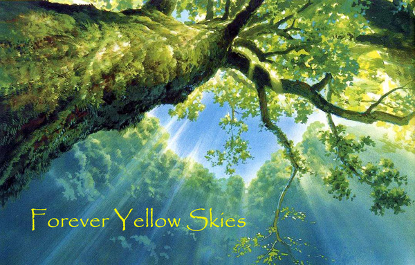 Forever Yellow Skies
