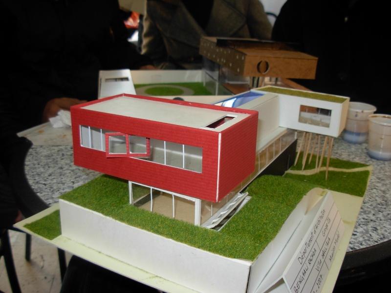les maisons des architectes fabriquees par les etudients de mostaganem Dscn0314