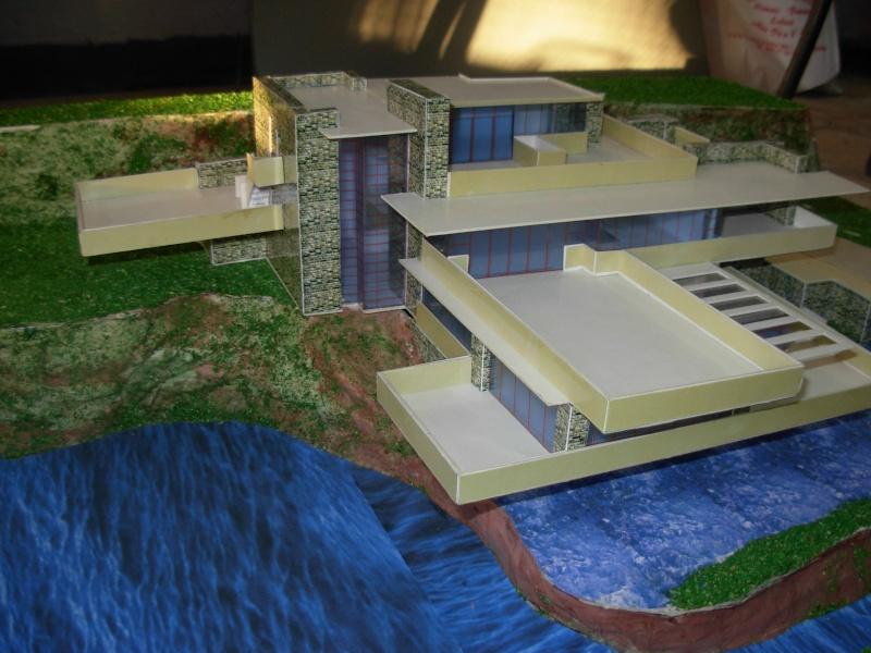 les maisons des architectes fabriquees par les etudients de mostaganem Dscn0315