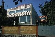 les maisons des architectes fabriquees par les etudients de mostaganem Ph030110