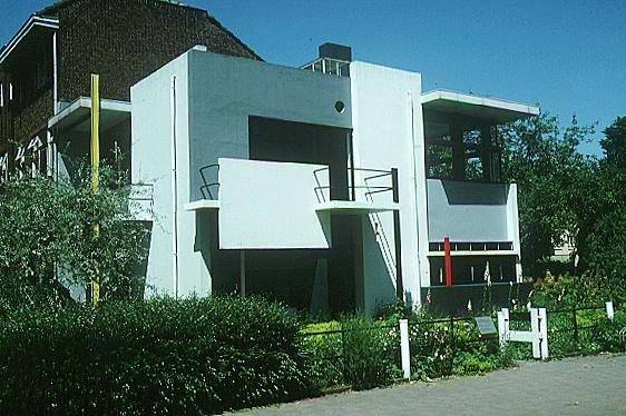 les maisons des architectes fabriquees par les etudients de mostaganem Schrod10