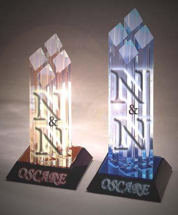 NIL and NILU Oskar Awards~~~ Oscare10