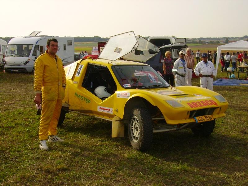 Photos Rivet jaune N°134 Rallye20