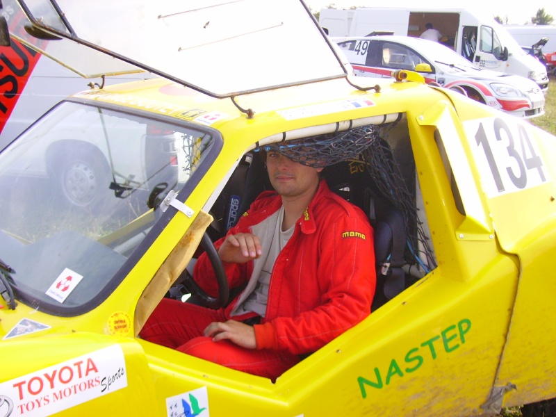 Photos Rivet jaune N°134 Rallye21