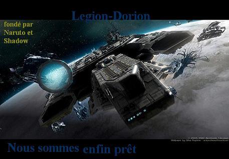 Legions-Dorion