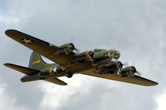 Avions de Légende B17_sa10
