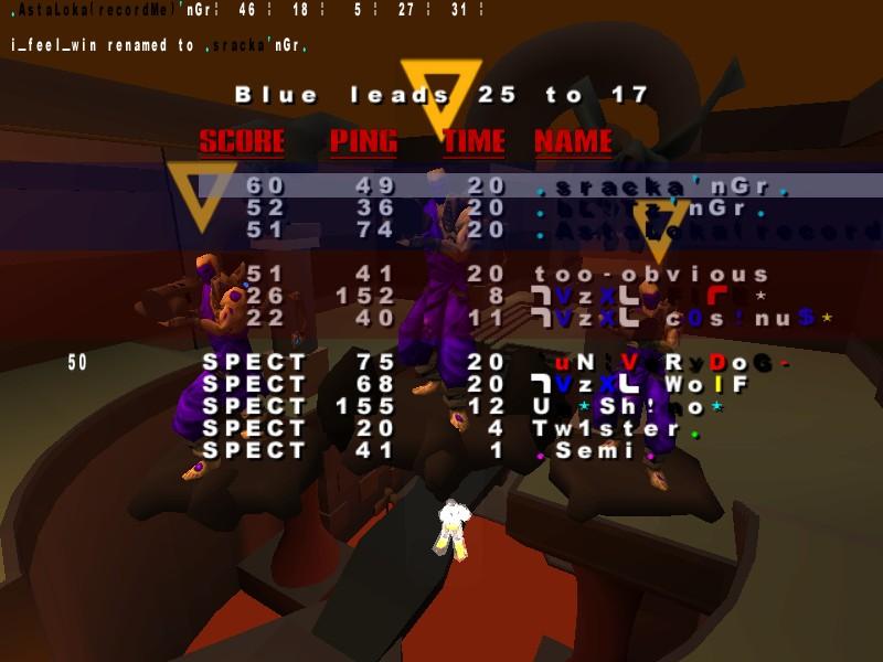 .nGr' vs VzX [43-42] Ffff10