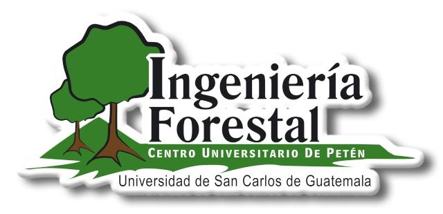 Ingenieria forestal Cudep