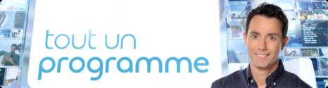 """""""Tout un programme"""" du 29/05/2013 N°32 13611410"""