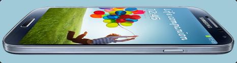 Le Samsung Galaxy S4 disponible chez Bouygues Telecom et B&YOU 13638510