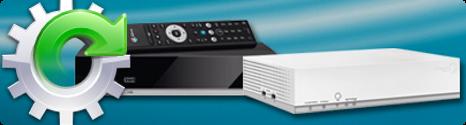 Nouveau firmware pour le Boitier TV THD standard: 7.7.76 13639310