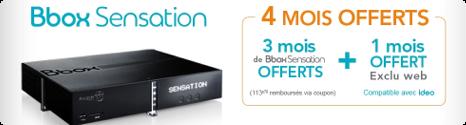Fin de l'offre - 4 mois offerts de BBox Sensation - demain le 24/03/2013 13640510