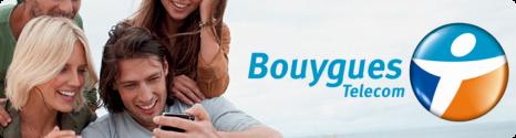 Nouveaux Forfaits Sensation:  Multi-lignes et 4G chez Bouygues Telecom 13660110