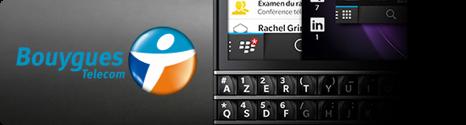 Q10 de BlackBerry sera disponible fin mai chez Bouygues Telecom 13663110