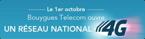 """Le Live """"Libérez la 4G"""" de Bouygues Telecom en direct sur BFN dès 9h00 13663211"""