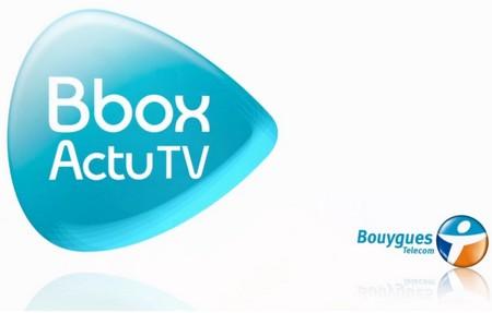 La chaîne Bbox Actu TV se refait une beauté Bboxac10