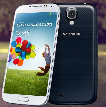 Le Samsung Galaxy S4 disponible chez Bouygues Telecom et B&YOU Galaxy10
