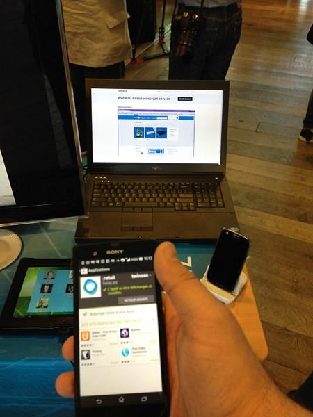 """""""Liberez la 4G"""" Le 1er réseau national 4G chez Bouygues Telecom. Photo_12"""