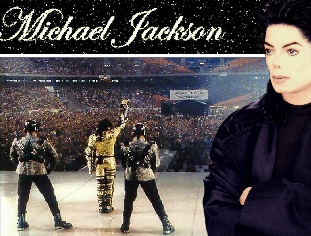 Michael jackson & Beyonce Knowles