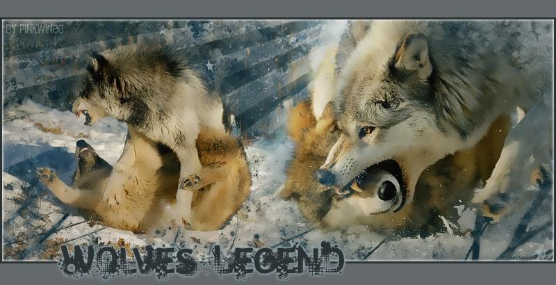 Wolves Legend