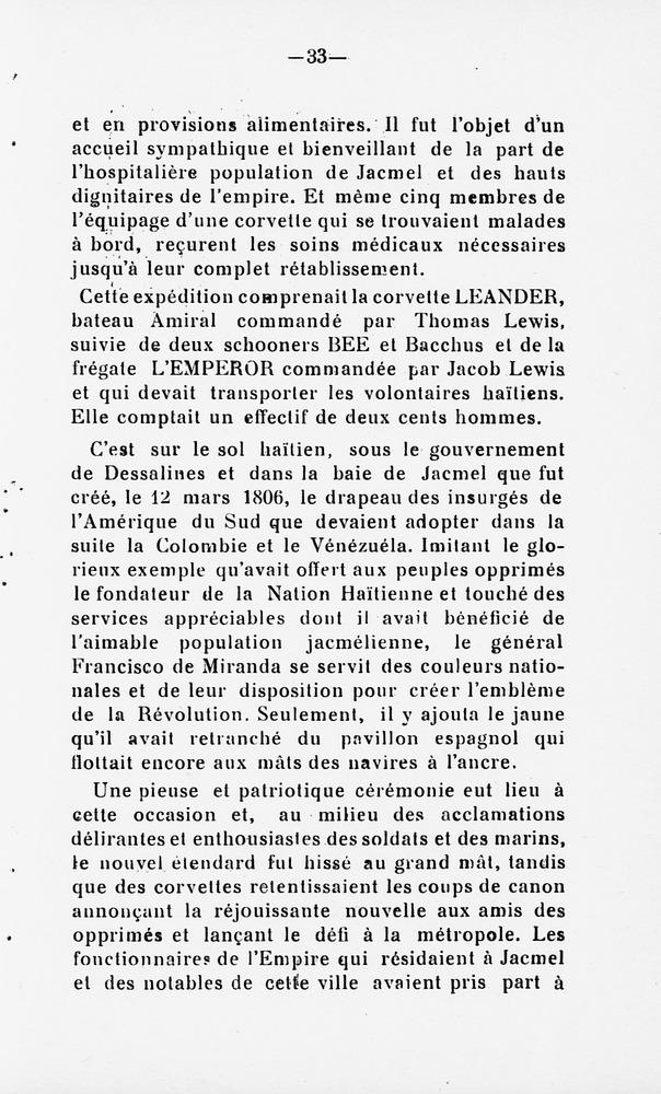 Dessalines Miranda 1806 Mirand11