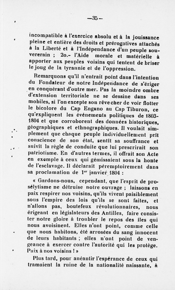 Dessalines Miranda 1806 Mirand13
