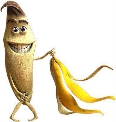 Nettoyer un buste en plâtre HELP...casper Banane10