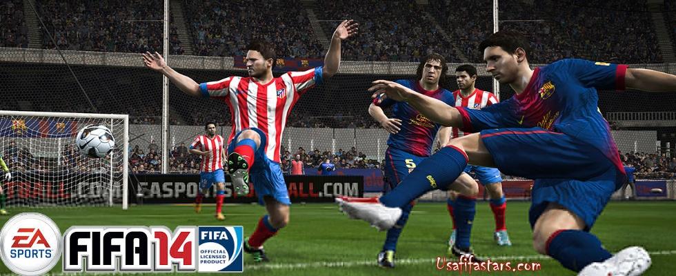 Usafifastars.com el mejor sitio de FIFA en PS3