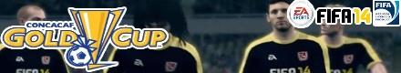 COPA ORO FIFA14 ADM: