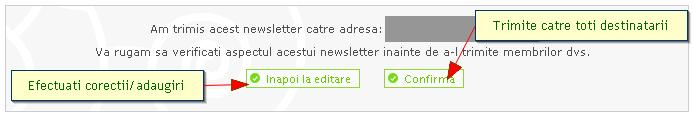 Redactarea si trimiterea unui Newsletter 42277610