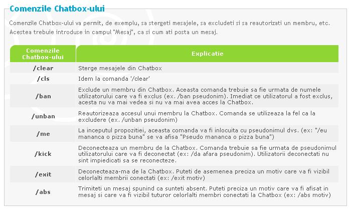 Chatbox 58594110