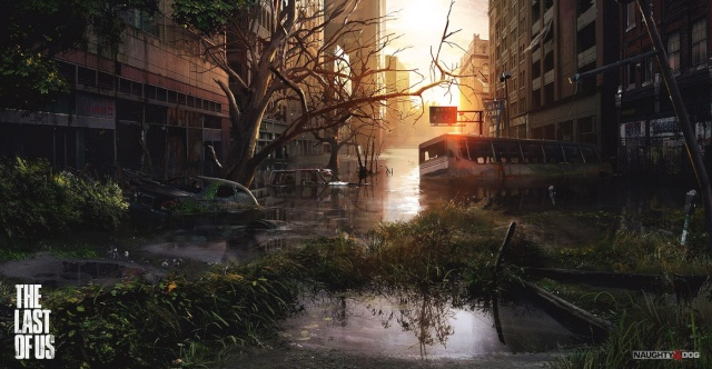 The Last of Us The-la16