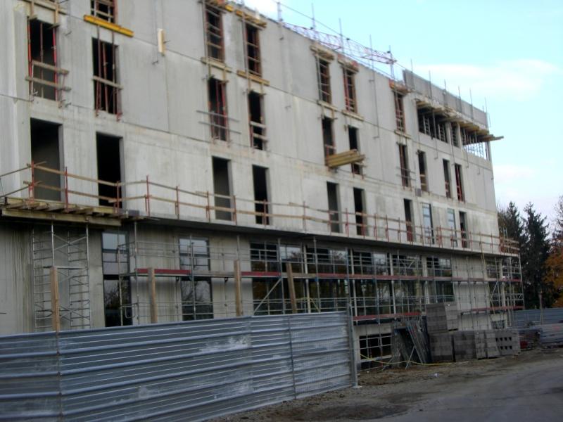 [LEGTA Obernai] Avancée du chantier Cimg8725