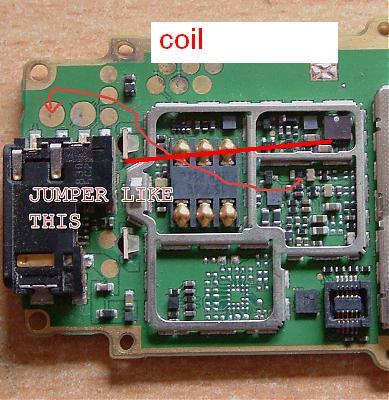 Nokia 1200 & 1208 Light Problem 100% Tested Solution Light210