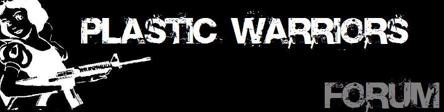 Plastic Warriors Airsoft Team
