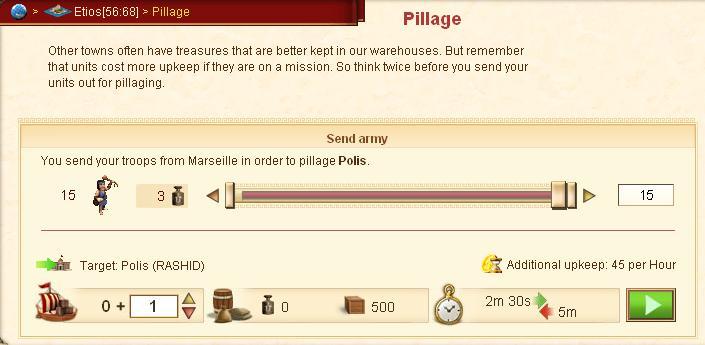 Ikariam version 0.3.0 Pillag10