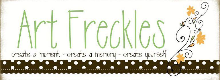 Art Freckles