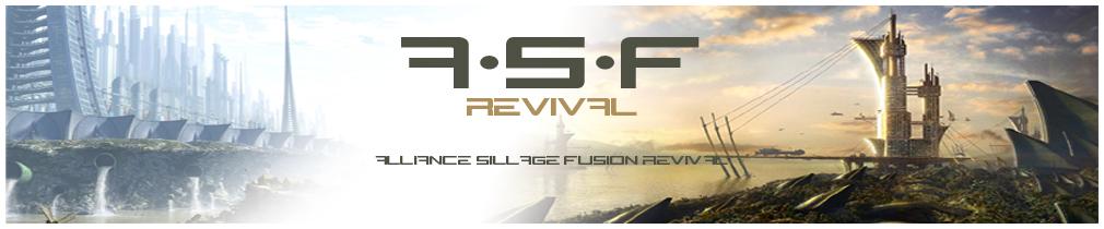 ASF Revival