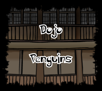 Good old Dojo Penguins Backgr16
