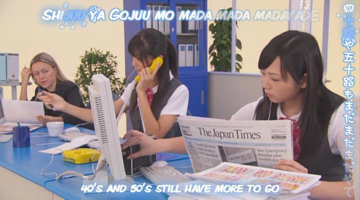 Madayade (Karaoke) Berryz Koubou -JavierJp0p Madaya11