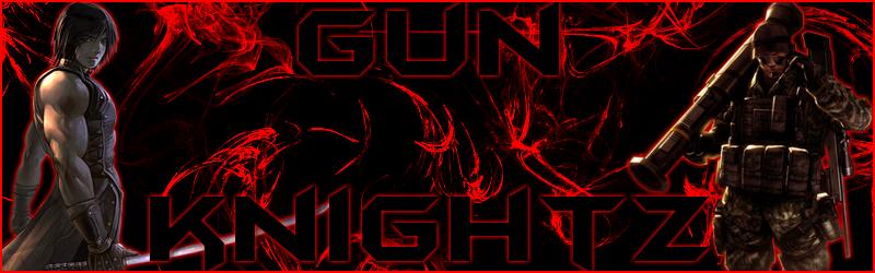 Gun Knightz