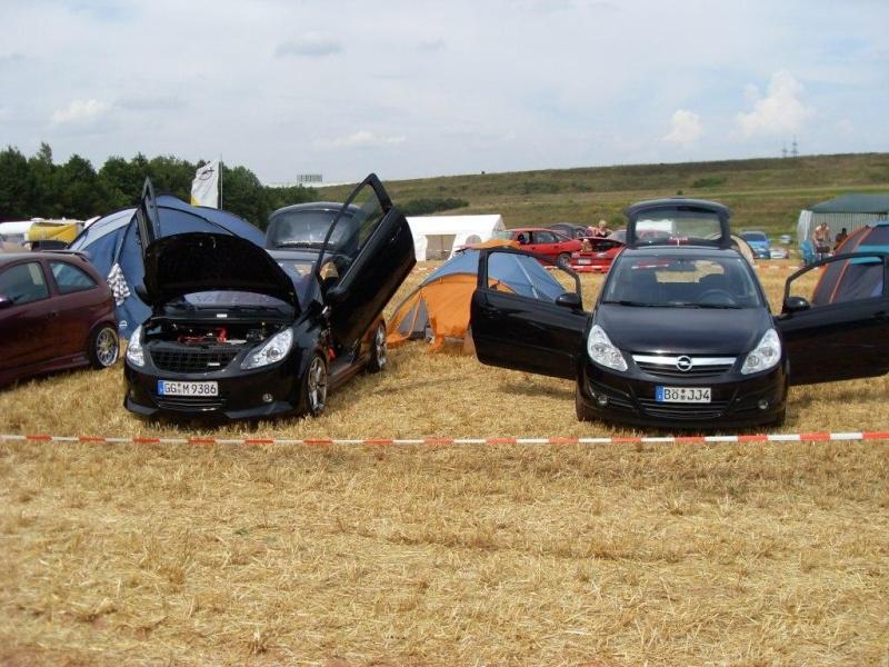 Corsa D Update Juni 2009 Sdc10110