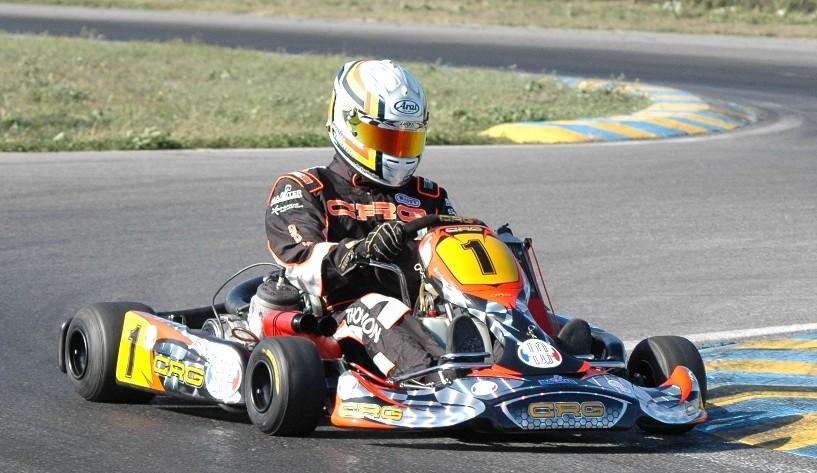 Tout pour le Karting