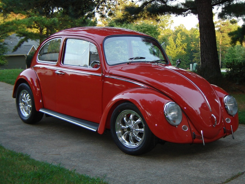 Newbee VW Club Guy Mybug10