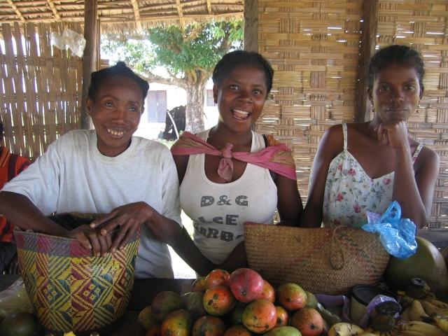 Madagascar Mada_o27