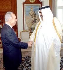 تعرف على قطر و الجزيرة الظاهر و الباطن و علاقتهم الاخوية بإسرائيل الموضوع مدعم بالصور التى لا لبس فيها و لا تركيب 3310