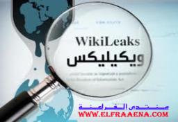 """""""ويكيليكس"""": قطر تستخدم """"الجزيرة"""" لضرب استقرار مصر News4210"""