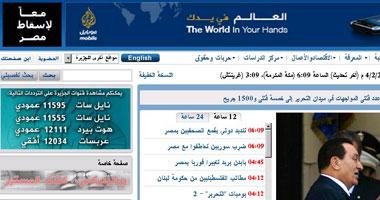 تعرف على قطر و الجزيرة الظاهر و الباطن و علاقتهم الاخوية بإسرائيل الموضوع مدعم بالصور التى لا لبس فيها و لا تركيب S2201110